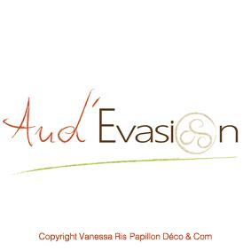 Création de logo : Agence de voyages