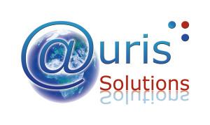 Création d'un logo pour @uris à Brest
