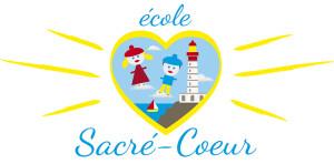 Création d'un logo pour l'école du Sacré Coeur à Brest