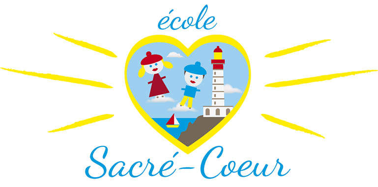 creation logo ecole