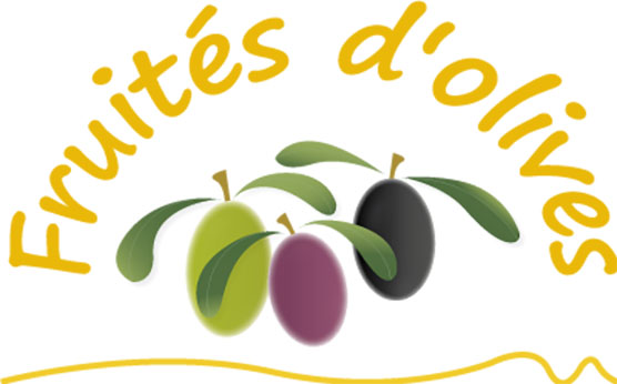 cr ation d 39 un logo pour fruit s d 39 olives brest brest communication print web. Black Bedroom Furniture Sets. Home Design Ideas