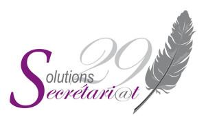 Création d'un logo pour Solutions Secrétari@t 29 à Brest