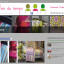 Création de site web Responsive à Brest par l'agence Papillon Déco & Com