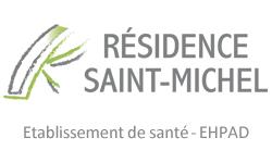 communication-brest-logo-Résidence Saint Michel