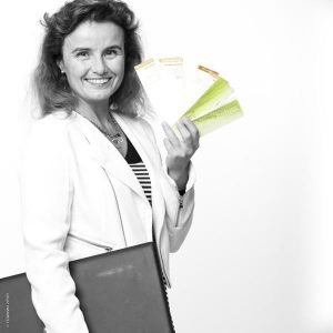 Vanessa Ris Expert en Communication