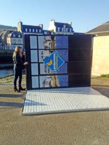 GRAVITY BOX© évènementiel Brest