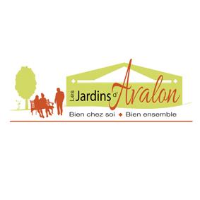 creation-logo-brest-finistere-saint-renan-PapillonDeco&Com-jardin-avalon
